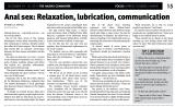 Relax, lubricate, communicate (December,2010)