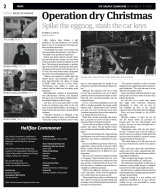 Operation Dry Christmas (December, 2010)