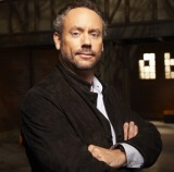 Former Dragons' Den host W. Brett Wilson will helm Risky Business