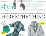 STYLE: The thing for Spring