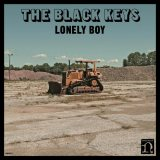 New Black Keys: Lonely Boy