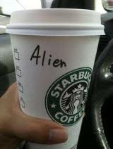 #TumblrTuesdays Starbucks spellingfales