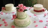 The business of wedding cakes