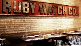 Four-Course Prix Fixe at Ruby Watchco